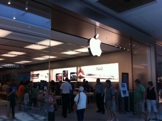 apple-storefront