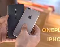 iPhone 6 vs OnePlus 2: chi sarà il vincitore?