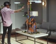 Apple assume l'ex responsabile del progetto HoloLens di Microsoft