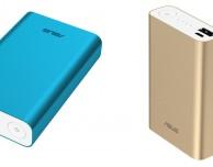 ASUS ZenPower, la batteria per ricaricare iPhone e iPad in movimento