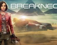 Breakneck: nuovo endless game futuristico per iPhone e iPad