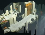 Lara Croft GO: arriva su App Store il nuovo ed atteso titolo di Square Enix