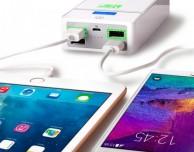 Batteria esterna Fast Charger 20.000mAh di Puro – Recensione iPhoneItalia