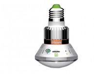 iHawk, la lampadina LED da 3W per sorvegliare casa dall'iPhone – Recensione iPhoneItalia