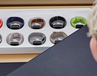 Niente più prenotazioni per provare l'Apple Watch in negozio