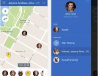 Line Here, la nuova app per condividere la nostra posizione