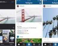 Instagram supporta ora il formato orizzontale e verticale