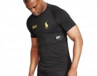 Ralph Lauren presenta la PoloTech Smartshirt