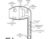 Apple brevetta gli auricolari a conduzione ossea