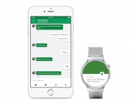 Ufficiale: Android Wear supporta l'iPhone!