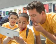 Gli Apple Camp saranno aperti tutto l'anno