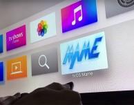 L'emulatore MAME in azione sulla nuova Apple TV!