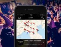 Nightbook, la tua serata in discoteca a portata di App