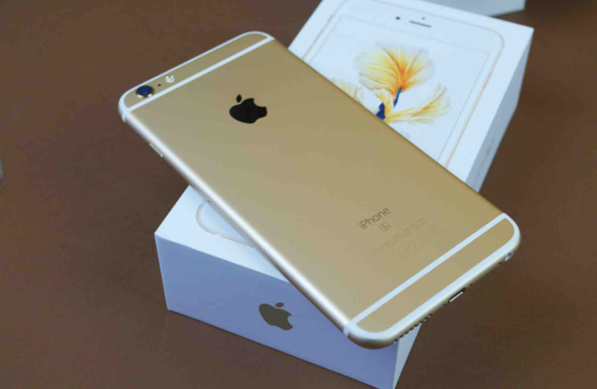iphone 6s how to turn videos