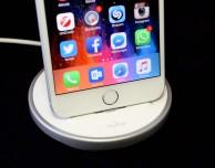 Da PURO un supporto da tavolo per iPhone molto semplice e funzionale – Recensione iPhoneItalia