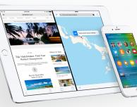 iOS 9 per iPhone, iPad e iPod touch è finalmente disponibile: scaricalo ora!