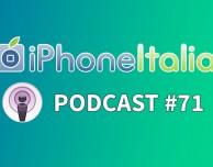 """Un keynote Pro TV S"" – iPhoneItalia Podcast #71"