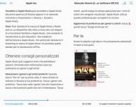 Su iBooks è disponibile il manuale utente di iPhone per iOS 9.0