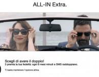 3 Italia lancia le nuove ALL-IN Extra con 8 GB di traffico dati