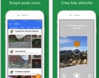 Google Street View approda su App Store