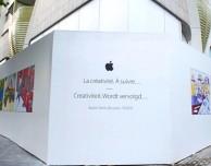 Ufficiale l'apertura del primo Apple Store in Belgio: coincide con il lancio dell'iPhone 6s?