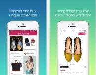 Wardroba, l'app che mette in contatto designer e appassionati di oggetti particolari
