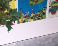 Apple Store in Belgio: arte e fumetti precedono l'apertura