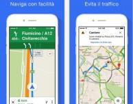 Importante aggiornamento per Google Maps