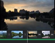 iMovie per iOS si aggiorna con il supporto ai video 4k