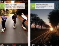 ProCamera + HDR ora con modalità semi-automatica e selfie con flash anteriore