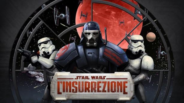 Star Wars™- L'insurrezione iPhone pic0