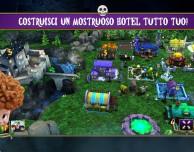 Disponibile il gioco ufficiale di Hotel Transylvania 2