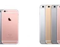 L'iPhone 6s è più alto, largo e spesso dell'iPhone 6