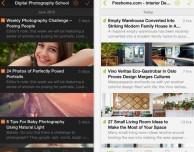 Arriva il nuovo NetNewsWire per iPhone