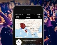 Nightbook, l'app per prenotare nei locali più esclusivi d'Italia