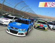 La serie Nascar arriva su Real Racing 3