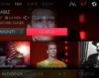VVVVID: la piattaforma dei contenuti TV approda su iPhone