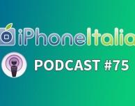 """""""In vendita una nuova cotoletta d'oro"""" – iPhoneItalia Podcast #75"""