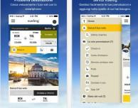 Vueling, l'app per gestire i tuoi voli tramite iPhone