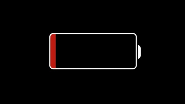 completamente batteria iphone 4s