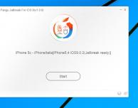 Pangu per iOS 9 si aggiorna: corretti diversi problemi