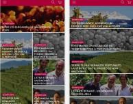 Nuove app per lo shopping online: Tannico dedicata ai vini e Shoppable al design