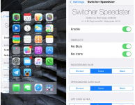 Switcher Speedster velocizza il Multitasking su iOS 9 – Cydia