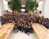 Apple Store Dubai e Abu Dhabi: nuova apertura con foto e video
