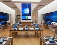Il nuovo Microsoft Store di New York somiglia a qualcosa di già visto…