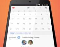 Il calendario Sunrise sarà integrato all'interno di Outlook