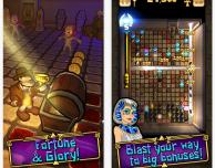 """Vai alla ricerca di tesori in """"Treasure Tombs: Ra Deal"""""""