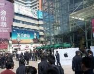 Cina: il nuovo Apple Store di Dalian dovrebbe essere uno dei più grandi al mondo