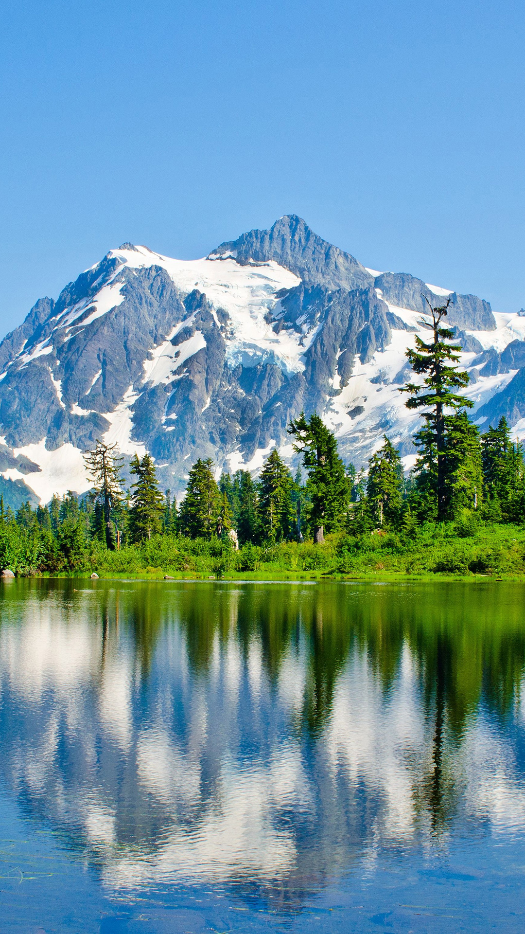 Sfondi immagini montagna