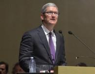 """Tim Cook: """"Porteremo i nuovi prodotti in Italia già dal primo giorno, e sull'Apple Store di Milano…"""""""